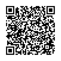 QR link for Treasury Forfeiture Fund