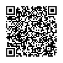 QR link for Harvest Preaching, Sermons